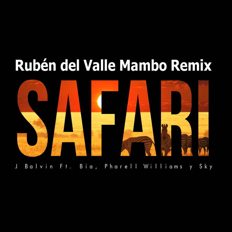 safari j balvin free download