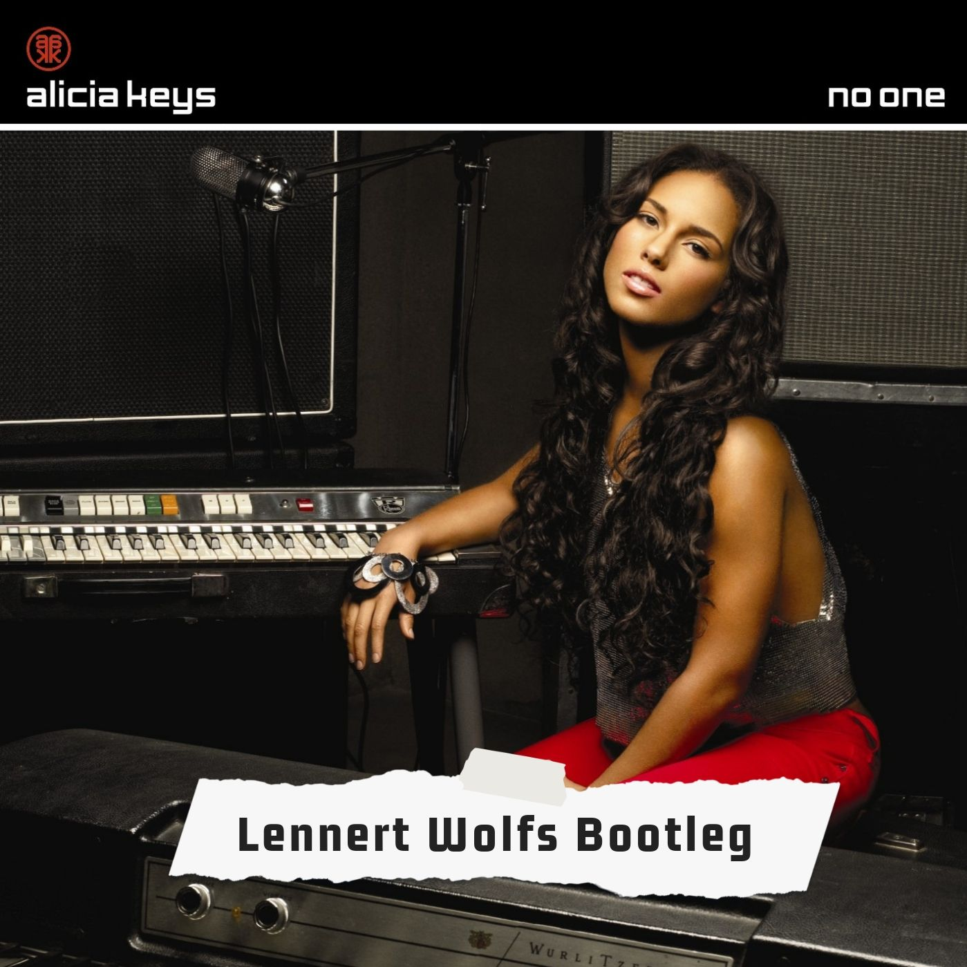No One (Lennert Wolfs Bootleg) by Alicia Keys | Free Download on