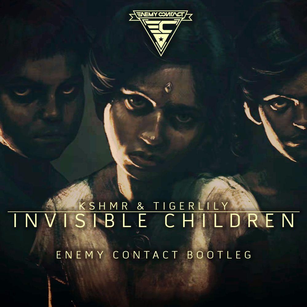 Invisible Children - Wikipedia