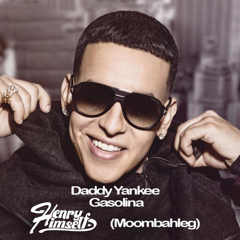 daddy yankee gasolina mp3 song download