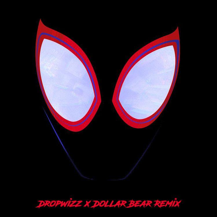 Post Malone Hit This Hard: Sunflower (Dropwizz X Dollar Bear Remix) By Post Malone