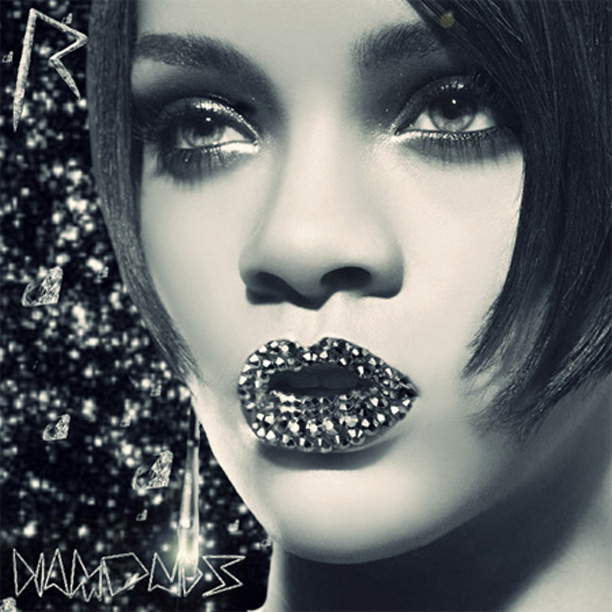 Rihanna vs que rico diamonds tommy marcus mash by dj tommy.