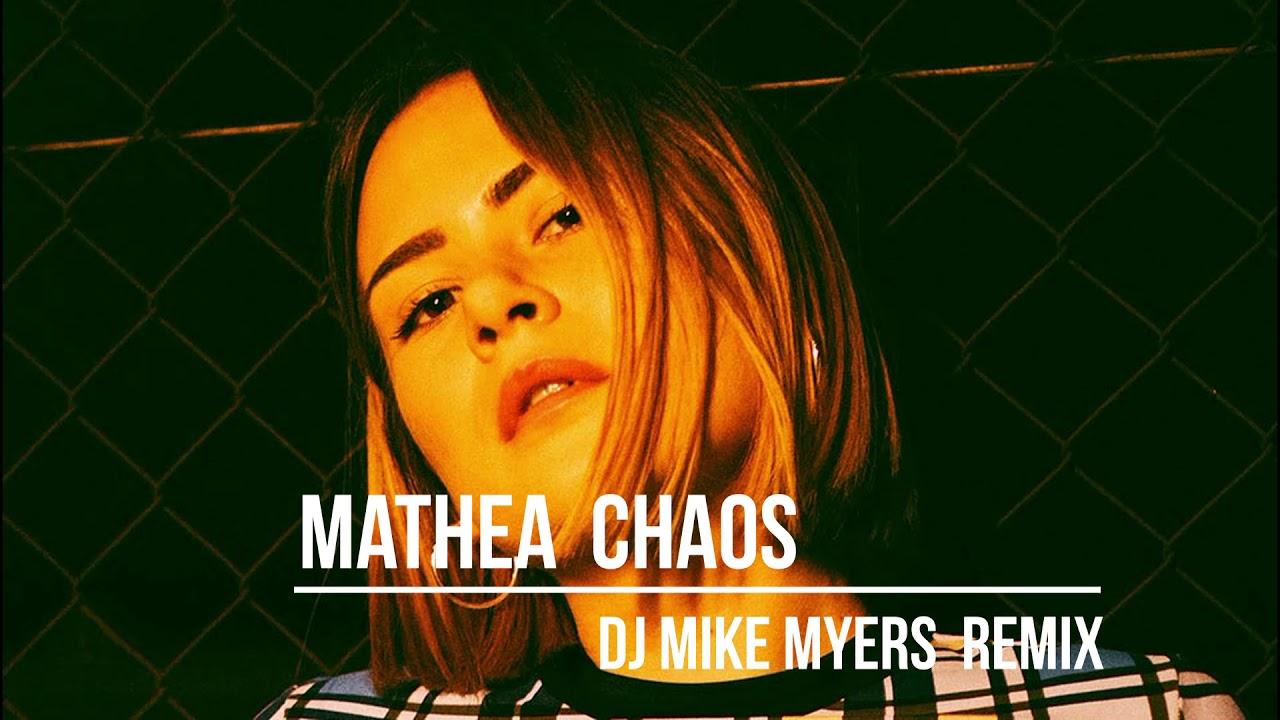 chaos mathea text