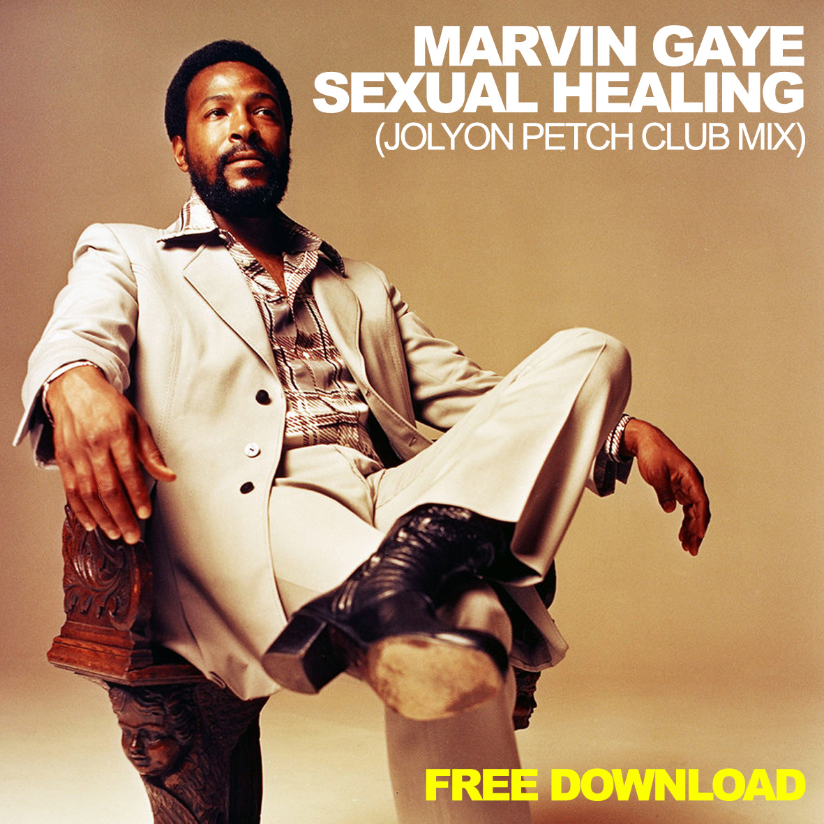 Sexual healing album download