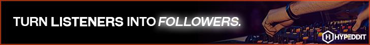 Hypeddit Grow SoundCloud Followers