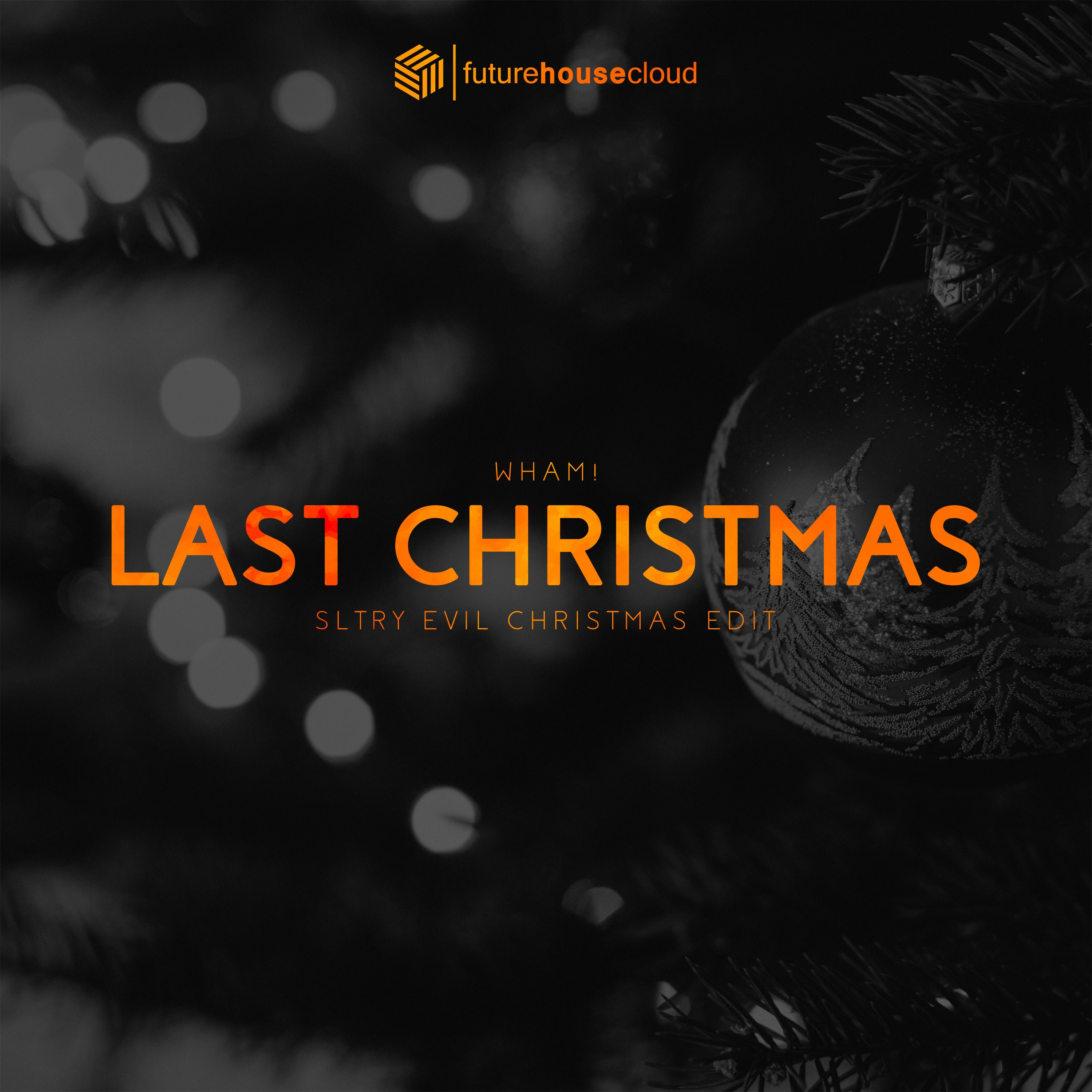 Wham! - Last Christmas (Edit) by SLTRY | Free Download on Hypeddit