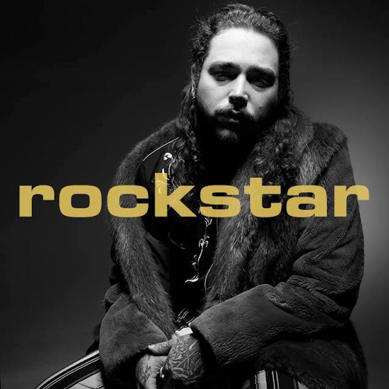 Post Malone Hit This Hard: Rockstar (Litos Diaz & AfricanGroove Remix) By Post Malone