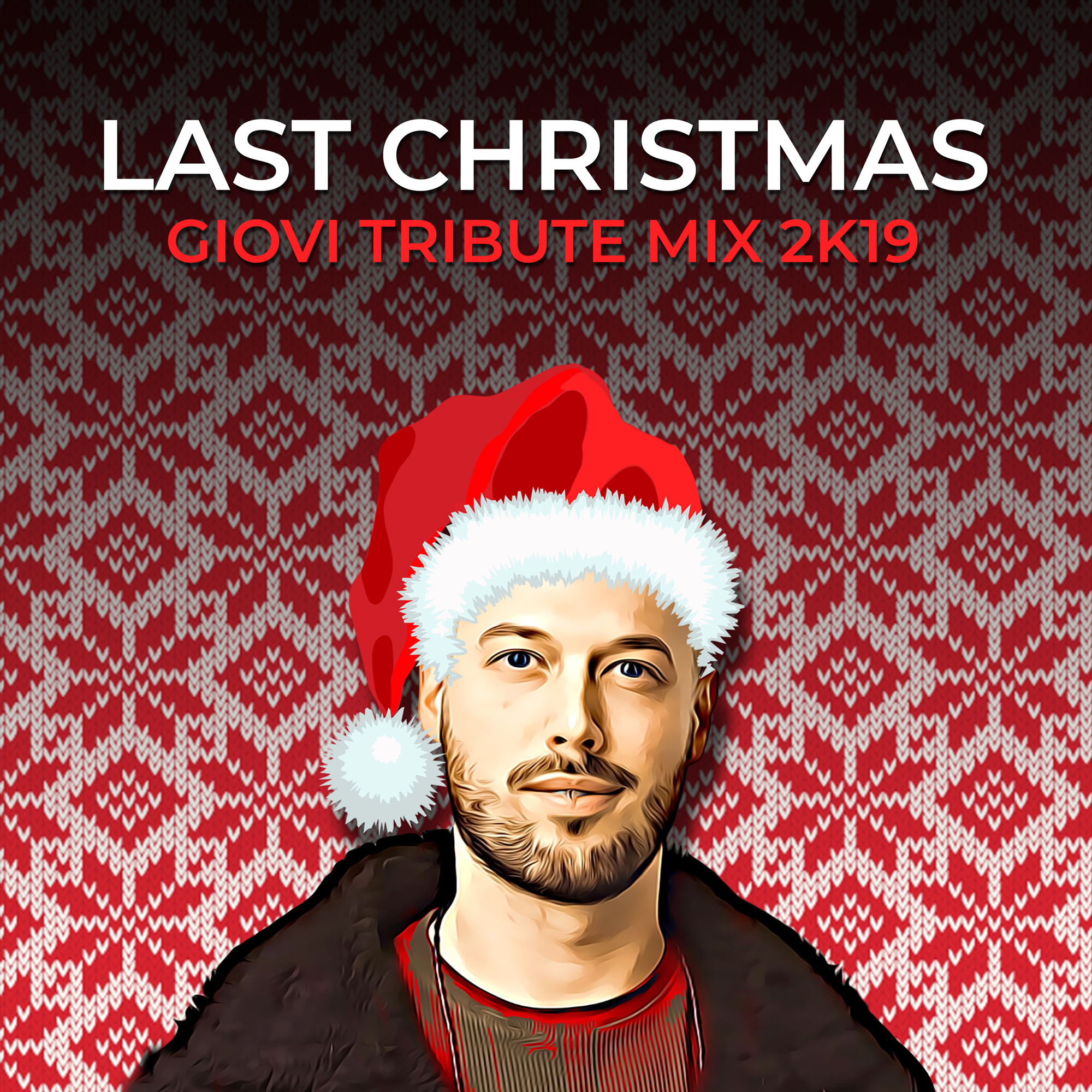 Last Christmas (Giovi Tribute Mix 2k19) by Wham | Free Download on Hypeddit