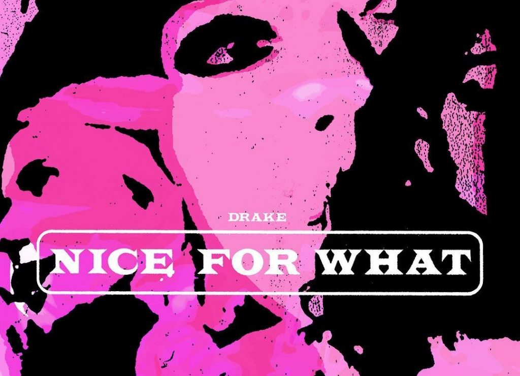52  - DRAKE - NICE FOR WHAT - DJ DAVE INTRO - 94 BPM by DJ