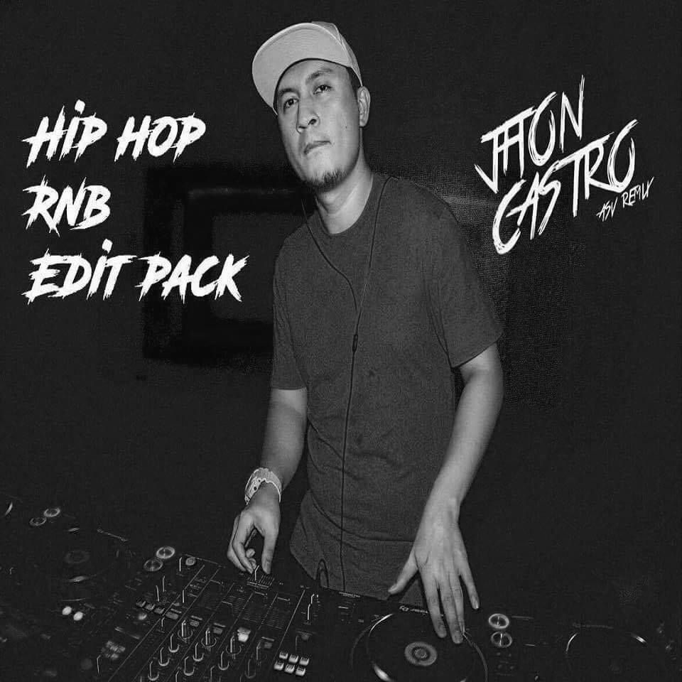 DJ Jhon Edit Pack (Hip Hop & RnB Exclusive 200 Tracks) by