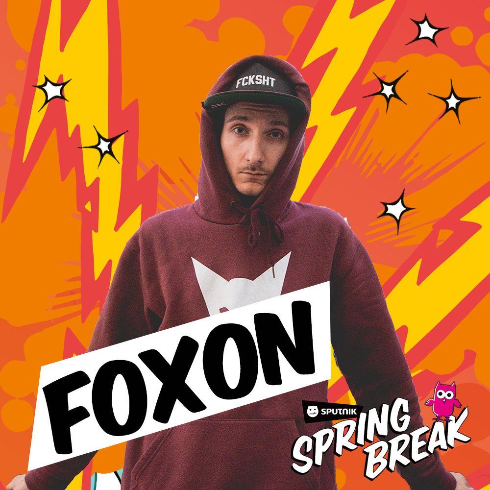 FOXON @ SPUTNIK SPRING BREAK 2019 by FOXON | Free Download ...