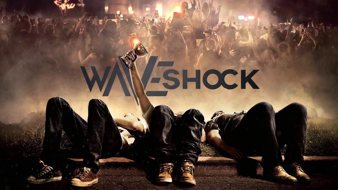 Pursuit Of Happiness Waveshock 2019 Flip By Kid Cudi X Kyle X Steve Aoki Free Download On Hypeddit