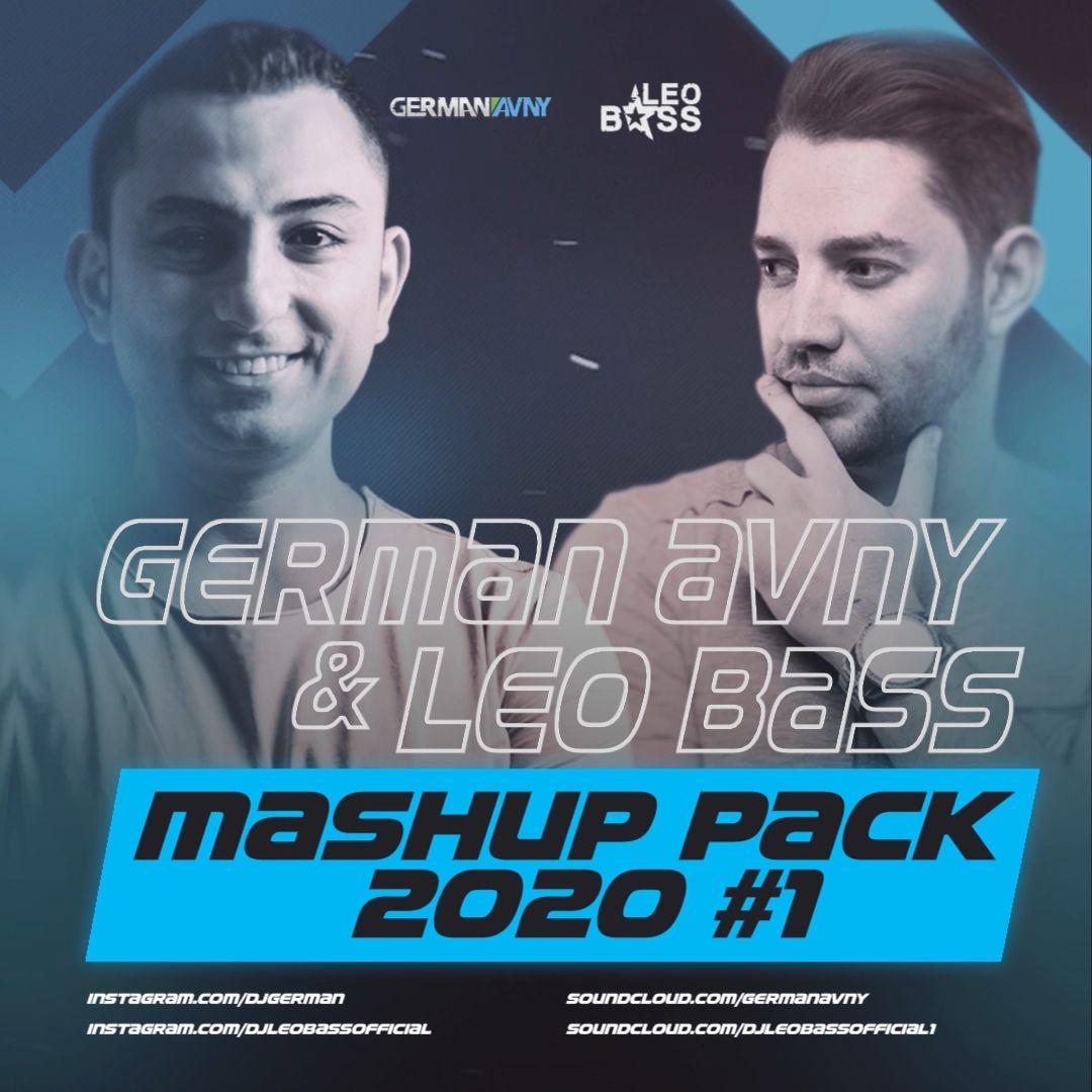 mashup pack 2020 1german avny  leo bass  free