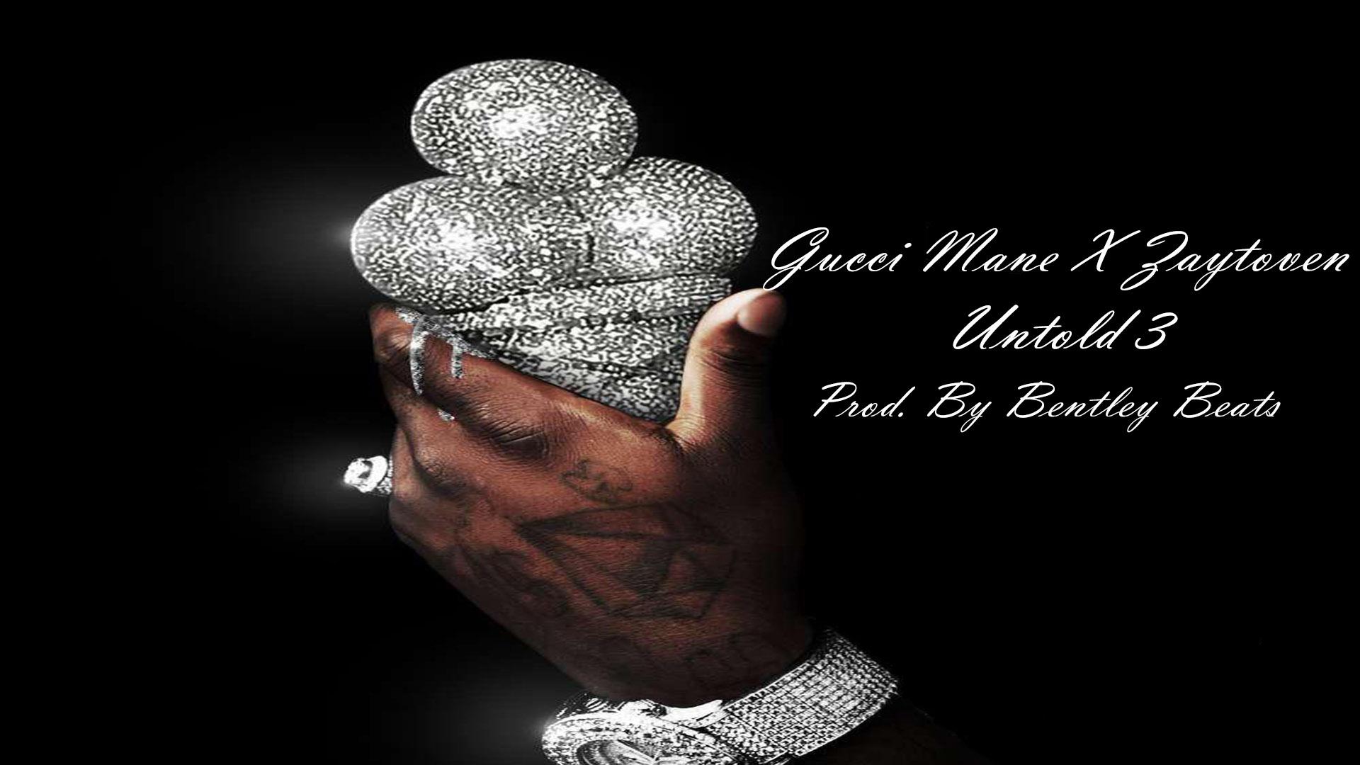 Gucci Mane X Zaytoven X Migos Type Beat Untold Stories 3