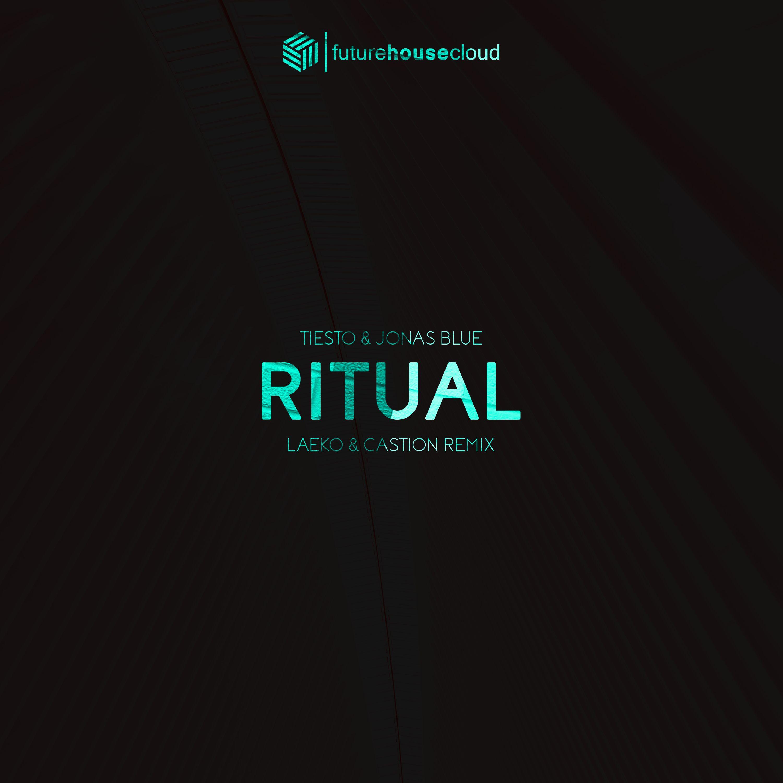 Ritual (Remix) by Laeko & Castion   Free Download on Hypeddit