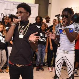 Rich Homie Quan Whatever Ft Young Thug by Jamrock Music
