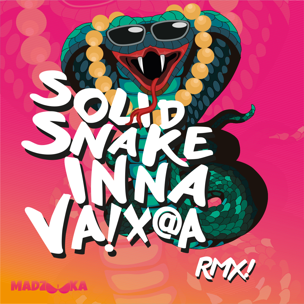 SOLID SNAKE IN A VAGINA RMX by MADZOOKA   Free Download on